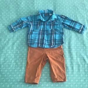 Cute baby boy outfit!!